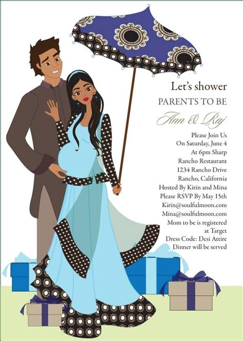 indian baby showerbaby announcement images