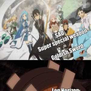 Log Horizon Memes - haven t seen the lh episode yet might be a spell but i don t care this is awesome anime