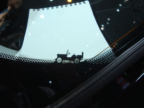 Chicago Auto Show 2015, As I See It