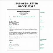 Business Letter Template 43 Free Word PDF Documents Y U B Z Why You Busy Styles Format Of Business Letter Custom Writing At 10 Application Letter Sample Block Style Modified Block Style Letter With Open Punctuation Cover