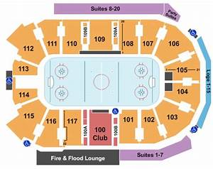 Abbotsford Entertainment Sports Center Tickets In
