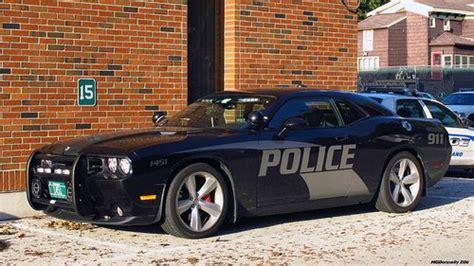 Polizei Stoppt Dodge Challenger by Rutland Vt Vehicles Cars