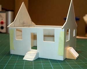 Was Braucht Man Zum Haus Bauen : ho modellhaus mit hohem detailierungsgrad webseite von ~ Lizthompson.info Haus und Dekorationen
