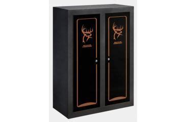 Stack On Bow Cabinet by Stack On Buck Commander Door Gun Bow Cabinet Safe