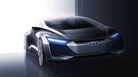 Audi Concept Car Wallpaper audi aicon concept car 4k wallpaper hd car wallpapers