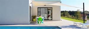 Imperméabilisant Pour Terrasse : voile d 39 ombrage s lection de voiles d 39 ombrage pour jardin ~ Premium-room.com Idées de Décoration