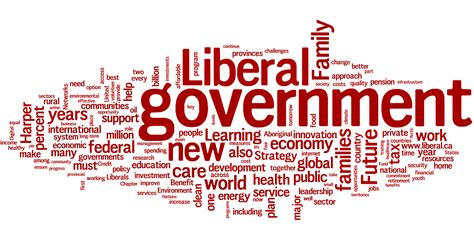 Liberalism Debunking The Misconceptions  Voice Of