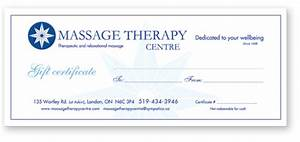 28 massage therapy gift certificate template a With massage therapy gift certificate template