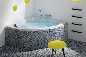 Repeindre Une Baignoire : repeindre sa baignoire ides chiper cette salle dueau ~ Premium-room.com Idées de Décoration