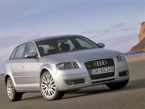Dfsk 560 Wallpapers by Audi A3 3 2 2004 Technical Specifications Interior And