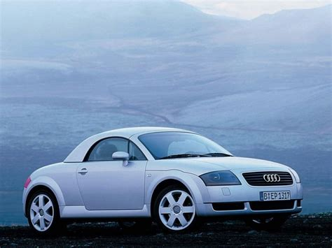 Audi Roadster Review Top Speed