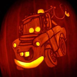 1000+ images about Car Inspired Pumpkins on Pinterest