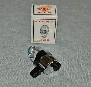Cev Light  Horn Switch  8040