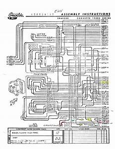 1984 Corvette Radio Wiring Diagram