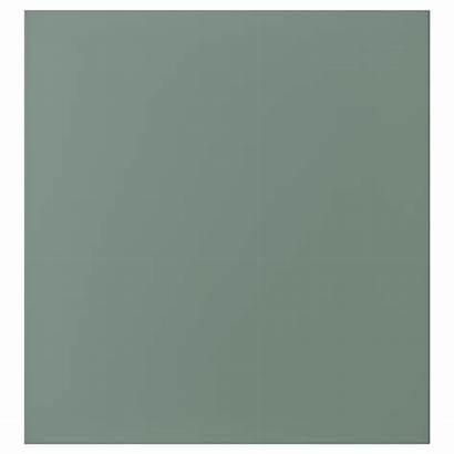 Grey Notviken Ikea Door