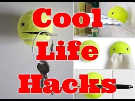 Cool Life Hacks Youtube