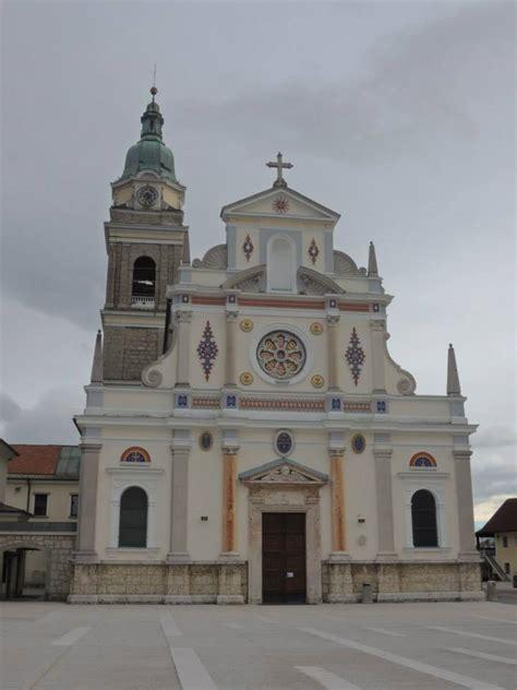 Radovljica - Slo-Czech guide