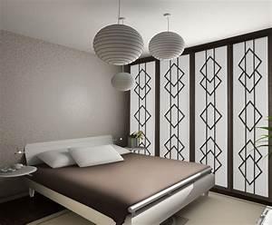 Panneau Separation : panneaux japonais dressing concept ~ Carolinahurricanesstore.com Idées de Décoration