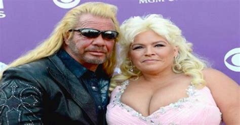 dog the bounty hunter 39 s wife makes a sad announcement