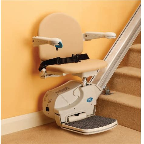 alternative stair climber design for elderly assistance