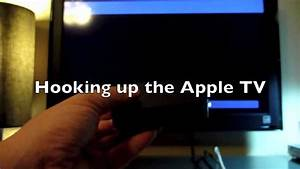 Review  Apple Tv 2nd Gen  2g  Unboxing  U0026 Hookup