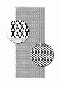 Tischfolie Nach Maß : kettenvorhang aluminium anthrazit ~ A.2002-acura-tl-radio.info Haus und Dekorationen