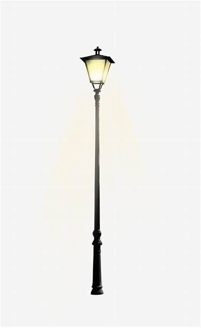 Lamp Street Clipart Lamps Lights Clipground