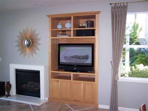 built  tv wall units feel  home