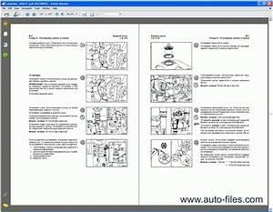 Cummins Industrial Engine M11  Rus   Repair Manuals Download  Wiring Diagram  Electronic Parts