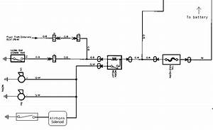 Air Horn Circuit Diagram Is It Correct