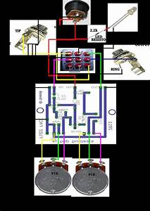 Pnp Fuzz Face Wiring Diagram