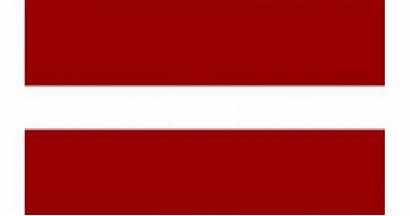 Latvia Flags Flag Midland