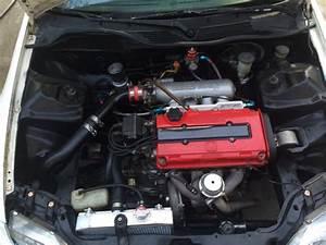 B Series Ac  Ps Turbo Kit  Complete - Honda-tech