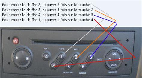 autoradio renault clio 3 d 233 blocage autoradio renault opel nissan gratuit deblokgsm