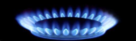 Физические свойства природного газа. использование природного газа