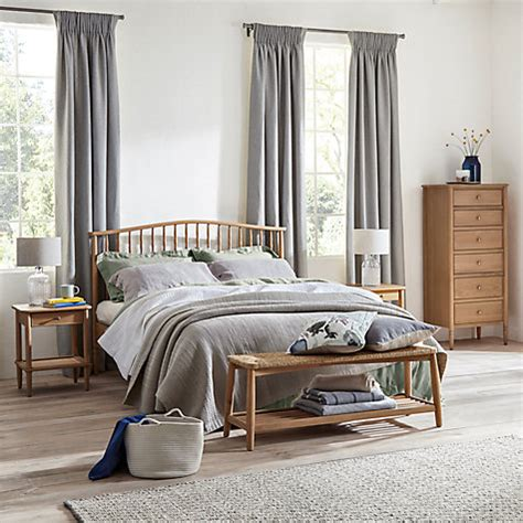 Buy John Lewis Croft Collection Bala Bedroom Furniture