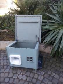 cat litter box ideas 7 outdoor cat litter box ideas about pet