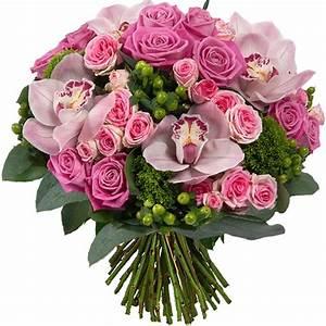 Bouquet De Fleurs : communiplace ~ Teatrodelosmanantiales.com Idées de Décoration
