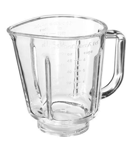 bol en verre bol en verre pour blender mixeur ksb555 kitchenaid miss pieces