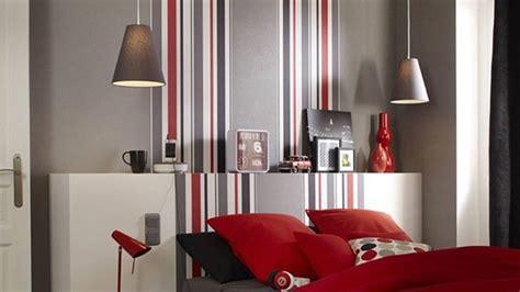 chambre grise et les couleurs idéales pour la chambre