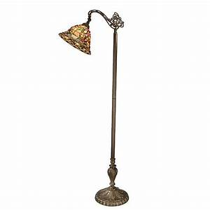 dale tiffany floor lamps dale tiffany floor lamp With dale tiffany fall river 3 light floor lamp