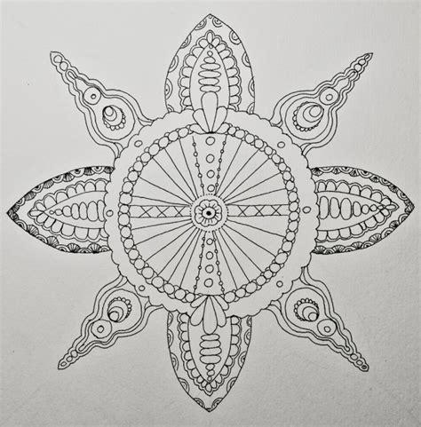 beautiful flower drawings vector eps jpg