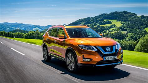 Nissan X Trail Backgrounds by Nissan X Trail 4k 2017 Wallpaper Hd Car Wallpapers Id