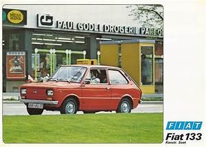 Fiat Gap : 15 best fiat 133 images on pinterest vintage cars antique cars and classic trucks ~ Gottalentnigeria.com Avis de Voitures