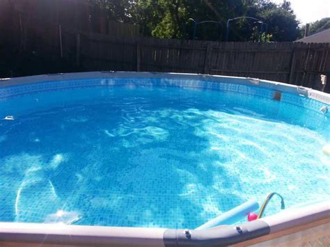 Summer Escapes Pool Liner : Beautiful Pool Liners Ideas