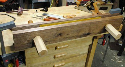 dovetail vise  cuttimes  lumberjockscom
