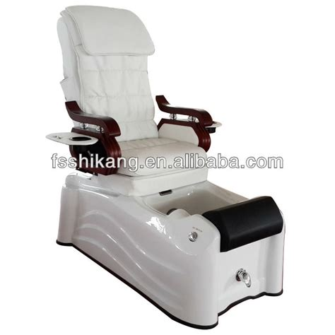 Used Pedicure Chairs by Used Spa Whirlpool Pedicure Chair For Nail Salon Buy