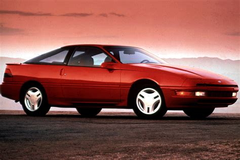 how do cars engines work 1990 ford probe free book repair manuals 1990 92 ford probe consumer guide auto