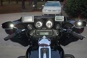 Wiring Zumo 660 To Accessory Switch