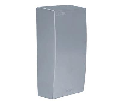 dispense excel excel sanitex liquid soap dispenser supreme hygiene